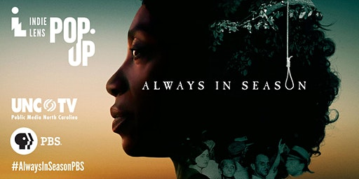 PBS's Independent Lens Preview Screening & Discussion—Always in Season