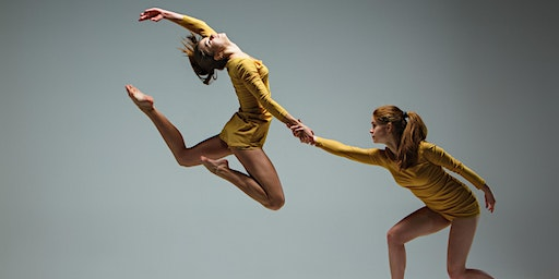 Contemporary Dance for Adults! Tuesdays @ Chichester College 5:30 and 6:30pm