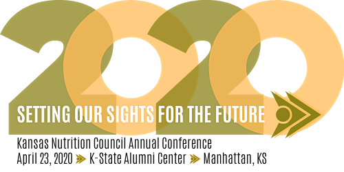2020 Kansas Nutrition Council Annual Conference