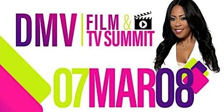 DMV Film & TV Summit tickets