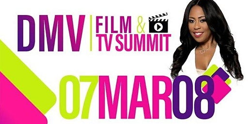 DMV Film & TV Summit