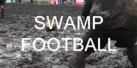 Swamp Football tickets