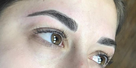 Two Day Intensive Microblading Certification Training tickets