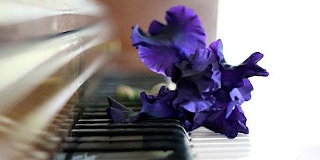 Celebration of Gershwin|Art Gallery Reception-PAUL POSNAK|A. CASTIGLIONE GC billets