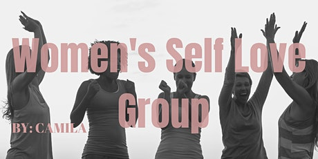 Women's 7 Week Self Love Circle tickets