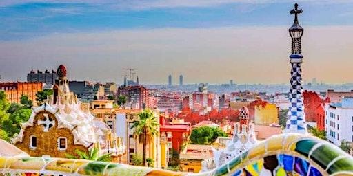 Rotary Spain Tour 2020