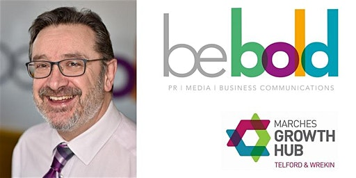 PR Masterclass with BeBold Media