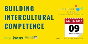 Building Intercultural Competence - CENTRAL