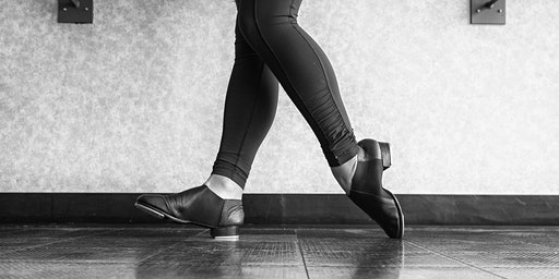 Adult Tap Dancing @ Chichester College on Mondays 5:30pm!