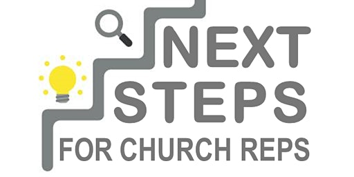 Next Steps: Why Churches Must Be Involved