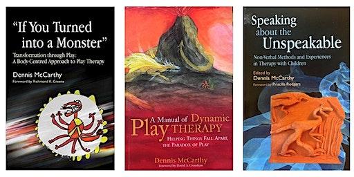 Dennis McCarthy: Helping Children Heal from Trauma - Colchester