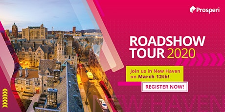 Project Innovation Roadshow hosted by Prosperi & Microsoft in New Haven tickets