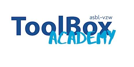 Peer Coaching between ToolBox members tickets