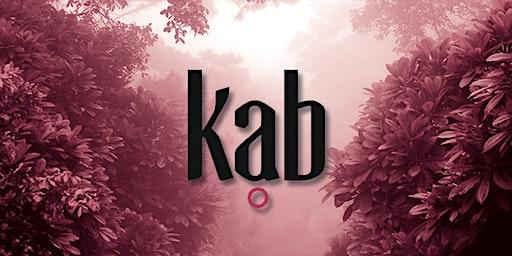 Kab : Celebrating Veganuary