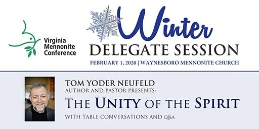 Virginia Mennonite Conference Winter Delegate Session