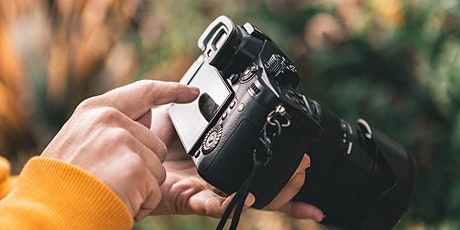 GTA Photography Classes |Beginner Photography Workshop tickets