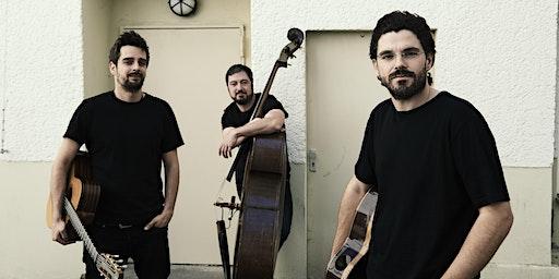 Joscho Stephan Trio feat. Timo Brauwers
