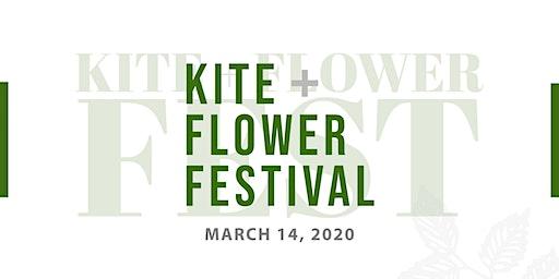 Kite + Flower Festival