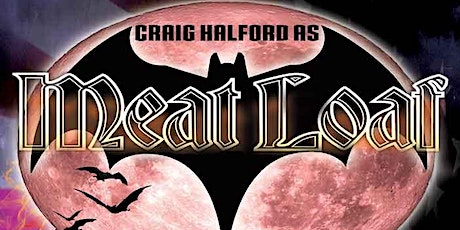 Meat Loaf Tribute Night Shirley tickets