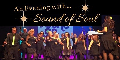 POSTPONED - An Evening with Sound of Soul tickets