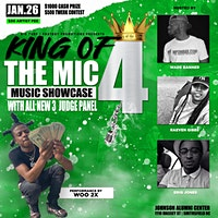 King Of The Mic 4