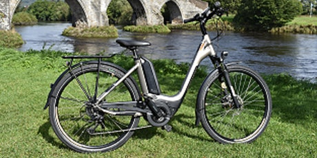 E-bike Lunchtime Tour tickets
