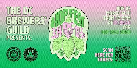 6th Annual Hopfest! tickets
