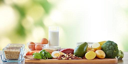 Heal Your Metabolism - Hormonal Balancing