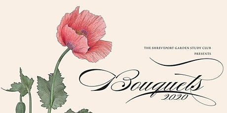 Bouquets 2021 - A Southern Food & Floral Demonstration tickets