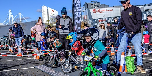 Malverns Classic - World Champs Balance Bike Quad Eliminator