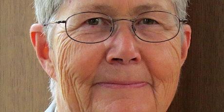 Katherine Sonderegger on Christ's Sacrifice tickets