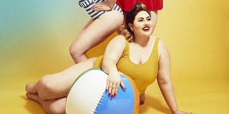 Beach Body Ready at The Old Library Theatre tickets
