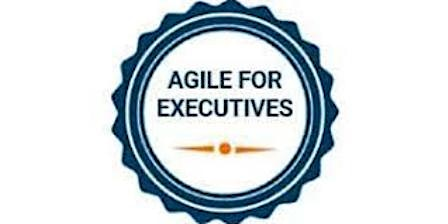 Agile For Executives 1 Day Virtual Training in Paris
