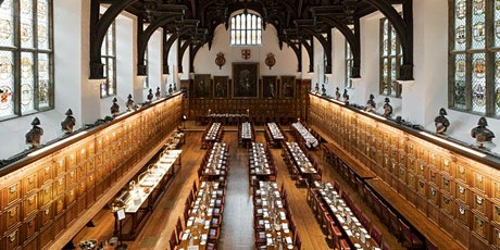 John Mitchell- The Middle Temple tickets