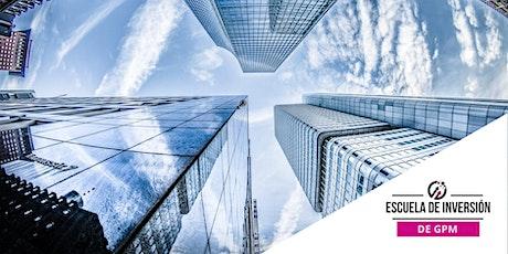 Analizar y valorar una empresa aseguradora entradas