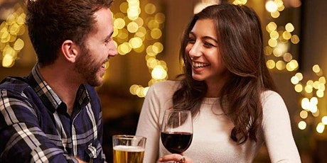 Speed dating in Manchester for people  in their 20 tickets