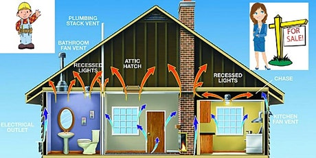Building Science Principles - Home efficiency, safety, and durability tickets