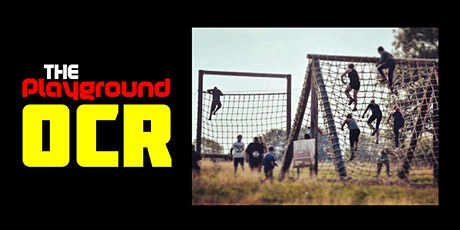 The Playground OCR tickets