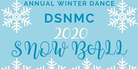 2020 DSNMC Winter Snow Ball tickets