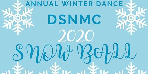 2020 DSNMC Winter Snow Ball