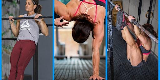 Performance Plus Gymnastics Clinic