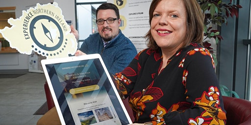 List your Business on Experience Northern Ireland