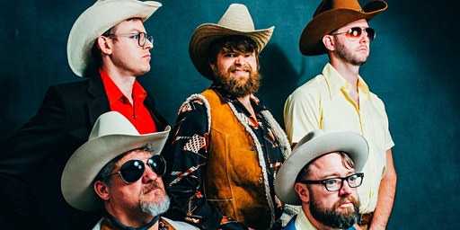The Cleverlys Present: The 2020 Puckett's Tour - Valentine's Day Show