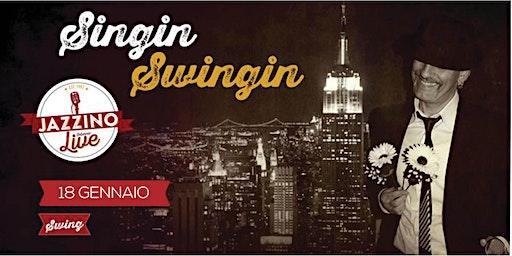 Singin' 'n' Swingin' - Live at Jazzino