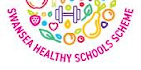Healthy Schools Training Programme - Substances/Sylweddau tickets