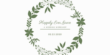 Happily Ever Grove tickets