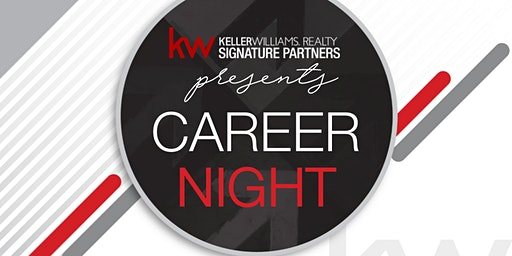 Keller Williams Signature Partners Career Night
