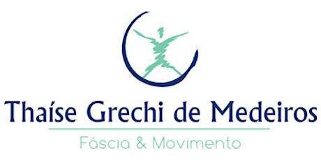 Workshop Fáscia e Movimento CURITIBA ingressos