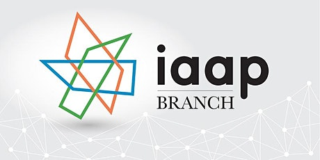 IAAP Alexandria Branch - Blindspots and Breakthroughs tickets