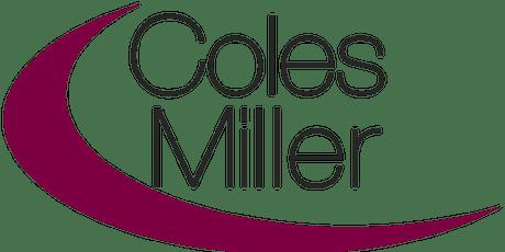 Wills, Powers of Attorney and Inheritance Tax Seminar  tickets